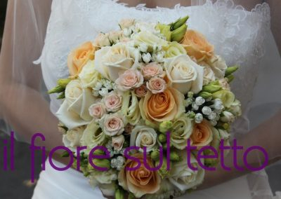 bouquet - Bouquet Rose